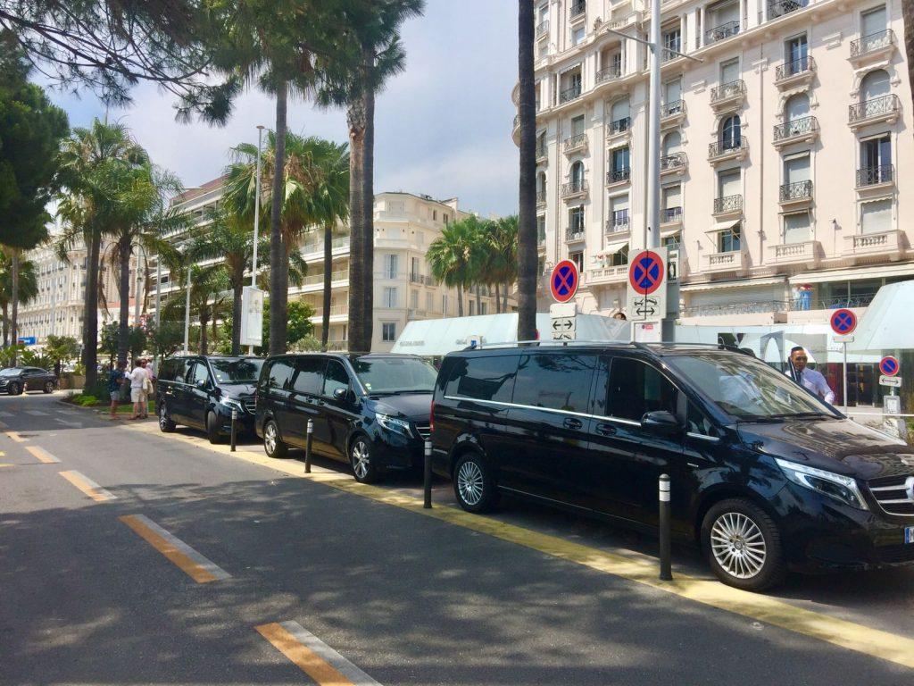 Cannes mise à disposition ATX Elégance La croisette